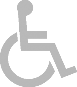 Доступно для лиц с ограниченными возможностями здоровья