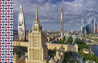Москва фантастическая