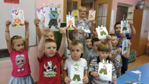 Дополним детский досуг в детском саду увлекательными, познавательными мастер-классами!
