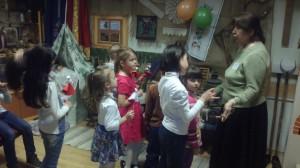 Б238 экскурсия в музей ул.Барышиха 21