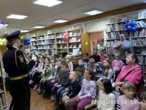 Б242 встреча Кавалерийский полк полиции б-р Генерала Карбышева 9-1 фото3