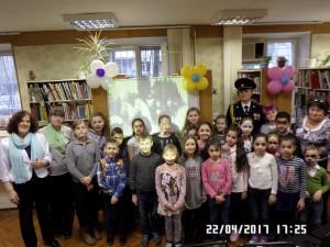 Б242 встреча Кавалерийский полк полиции б-р Генерала Карбышева 9-1 фото4 (1)