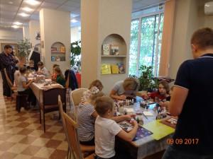 ЦБС СЗАО Библиотека № 225 От старинного Кремля звон плывет волною (2)