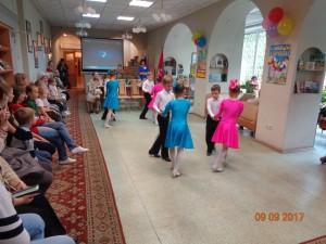 ЦБС СЗАО Библиотека № 225 От старинного Кремля звон плывет волною (5)
