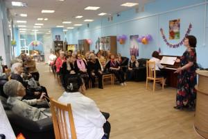 ЦБС СЗАО Библиотека №230 Воздать Москве Великой славу 3