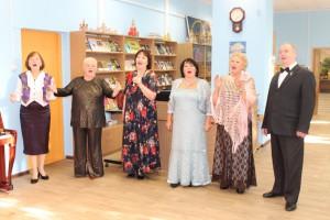 ЦБС СЗАО Библиотека №230 Воздать Москве Великой славу 4